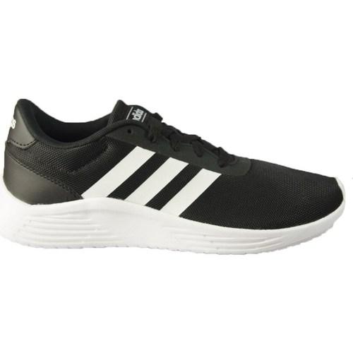 Boty Ženy Nízké tenisky adidas Originals Lite Racer 20 Černé