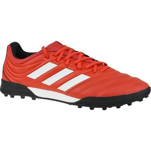 Boty Muži Fotbal adidas Originals Copa 203 TF Červené