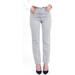 Textil Muži Saka / Blejzry Barba Napoli GDP9030 Šedá