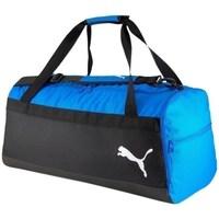 Taška Cestovní tašky Puma Teamgoal 23 Modré, Grafitové