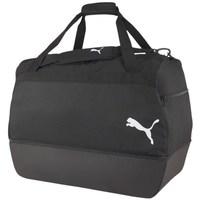 Taška Cestovní tašky Puma Teamgoal 23 Teambag Medium Grafitové