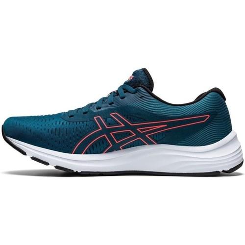 Boty Muži Běžecké / Krosové boty Asics Gel Pulse 12 Bílé, Tmavomodré