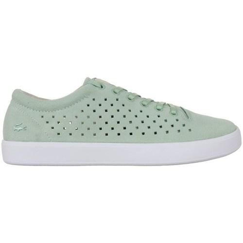 Boty Ženy Nízké tenisky Lacoste Tamora Lace UP 216 1 Caw Zelené
