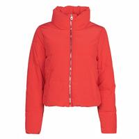 Textil Ženy Prošívané bundy Only ONLDOLLY Červená