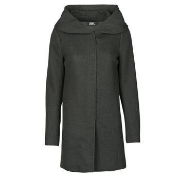 Textil Ženy Kabáty Only ONLSEDONA LIGHT Khaki
