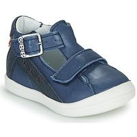 Boty Chlapecké Sandály GBB BERNOU Modrá