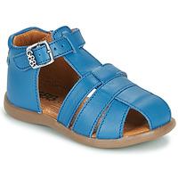 Boty Chlapecké Sandály GBB FARIGOU Modrá