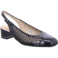 Boty Ženy Lodičky Ara Graz Highsoft Heels Black