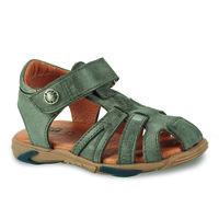 Boty Chlapecké Sandály GBB LUCA Šedá