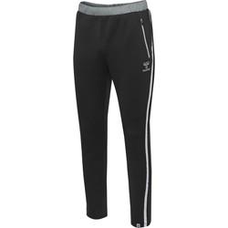 Textil Teplákové kalhoty Hummel Pantalon  hmlCIMA noir