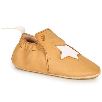 Boty Děti Papuče Easy Peasy BLUBLU ETOILE Bílá