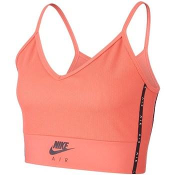 Nike Halenky Air - Oranžová