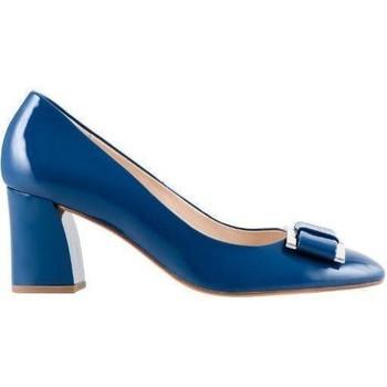 Boty Ženy Lodičky Högl Fancy Blue vysoké podpatky Blue