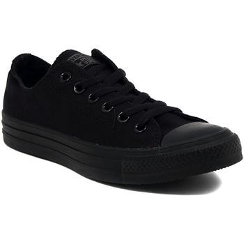 Converse Tenisky ALL STAR OX BLACK MONOCROME - ruznobarevne