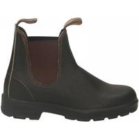 Boty Ženy Kotníkové boty Blundstone BLUNDSTONE COLLECTION stout-brown