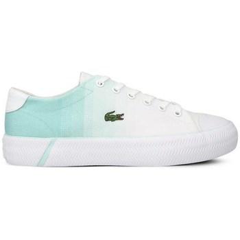 Boty Ženy Nízké tenisky Lacoste Gripshot 120 3 Cfa Bílé,Zelené