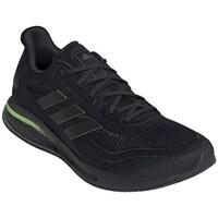 Boty Muži Nízké tenisky adidas Originals Supernova M Černé