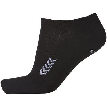 Doplňky  Ponožky Hummel Chaussettes strap  SMU noir/blanc