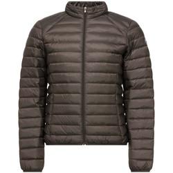 Textil Muži Prošívané bundy JOTT Mat manche longue sans capuche Šedá