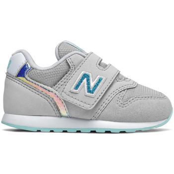 Boty Děti Nízké tenisky New Balance Iz996 m Šedá