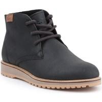Boty Ženy Kotníkové boty Lacoste Manette Černé