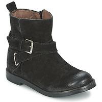Kotníkové boty Aster NINON