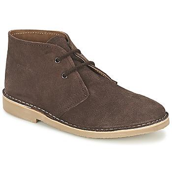 Kotníkové boty Casual Attitude IXIFU