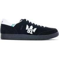 Boty Muži Multifunkční sportovní obuv Salming Chaussures  Goalie 91 blanc/noir