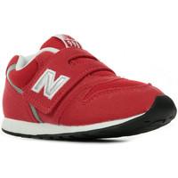 Boty Děti Nízké tenisky New Balance 996 CRE Červená