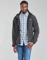 Textil Muži Bundy Columbia PANTHER CREEK JACKET Černá