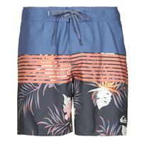 Textil Muži Plavky / Kraťasy Quiksilver EVERYDAY DIVISION 17 Modrá