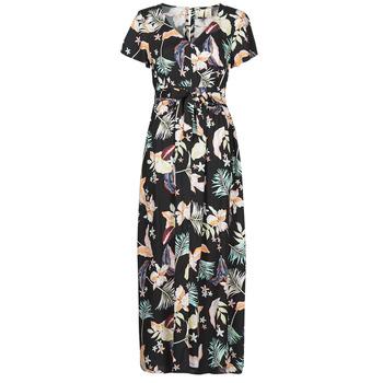 Textil Ženy Společenské šaty Roxy A NIGHT TO REMEMBER Černá