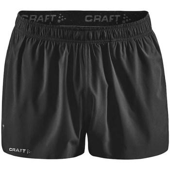 Textil Muži Kraťasy / Bermudy Craft Adv Essence 2 Stretch Černé