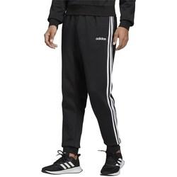 Textil Muži Teplákové kalhoty adidas Originals Essentials 3 Stripes Tapered Černé