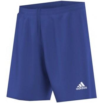 Textil Muži Kraťasy / Bermudy adidas Originals Parma 16 Junior Modré