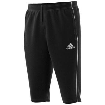 Textil Muži Kraťasy / Bermudy adidas Originals CORE18 34 Pnt Černé
