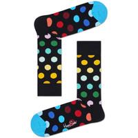 Doplňky  Muži Ponožky Happy Socks Big dot sock Vícebarevné