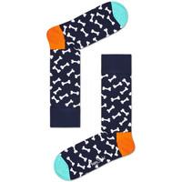 Spodní prádlo Muži Ponožky Happy Socks 2-pack dog lover gift set Vícebarevné