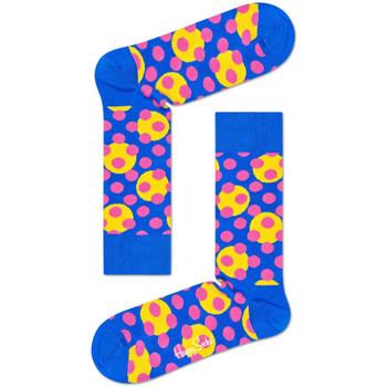 Doplňky  Ženy Ponožky Happy Socks Dots dots dots sock Vícebarevné
