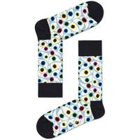 Doplňky  Chlapecké Ponožky Happy Socks Organic eyes sock Vícebarevné