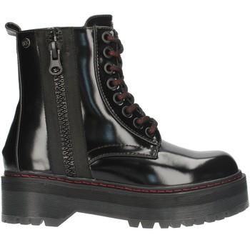 Boty Ženy Kotníkové boty Xti 44398 Černá