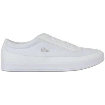 Boty Ženy Nízké tenisky Lacoste Lyonella Lace 217 1 Caw Bílé