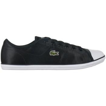 Boty Ženy Nízké tenisky Lacoste Ziane Sneaker 118 2 Caw Bílé,Černé