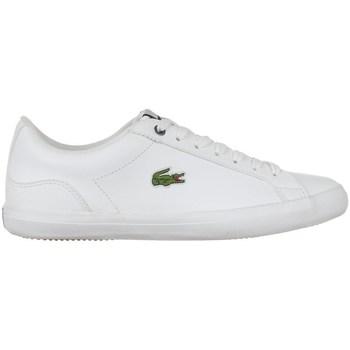 Boty Muži Nízké tenisky Lacoste Lerond 418 3 JD Cma Bílé