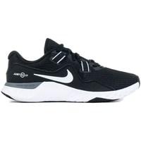 Boty Muži Šněrovací polobotky  & Šněrovací společenská obuv Nike Renew Retaliation TR 2 Bílé, Černé, Šedé