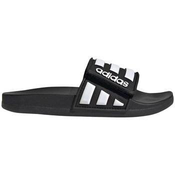 Boty Děti Žabky adidas Originals Adilatte Černé
