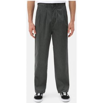 Textil Muži Kalhoty Dickies Clarkston Zelená