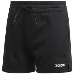 Textil Ženy Tříčtvrteční kalhoty adidas Originals Essentials Solid Černé