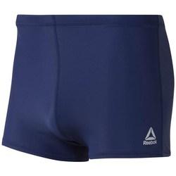 Textil Muži Kalhoty Reebok Sport SW Pool Short Tmavomodré