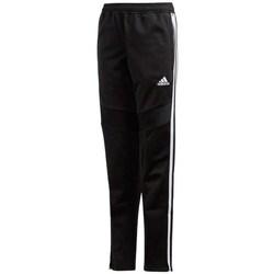 Textil Děti Kalhoty adidas Originals JR Tiro 19 Černé